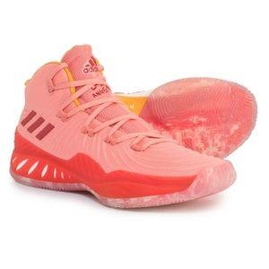 Adidas SM Crazy Explosive NBA Shoes SIZE 16